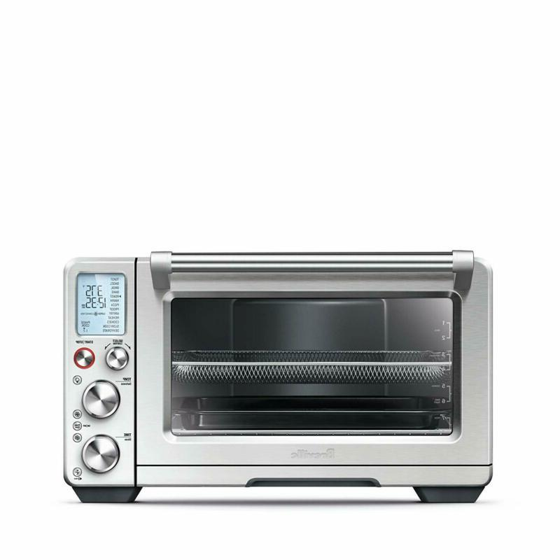 bov900bss convection and air fry smart oven