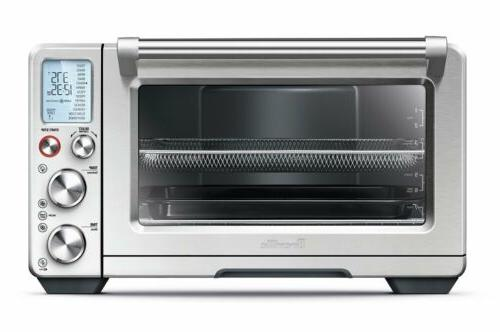 bov900bss smart oven air