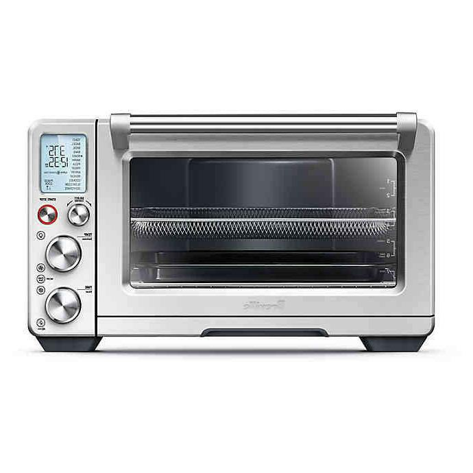 Breville Bov900bss The Smart Oven Air Element Iq