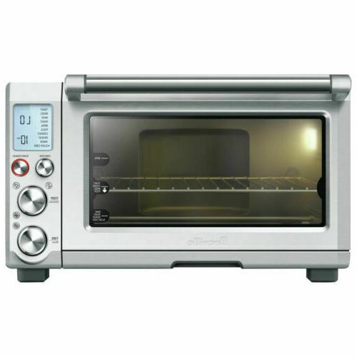 brand new the smart oven pro convection