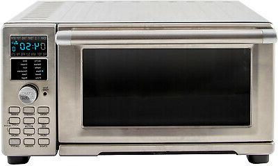 NuWave XL Fryer Toaster Oven TV