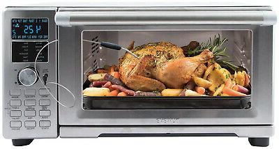 NuWave Bravo XL Oven Seen TV