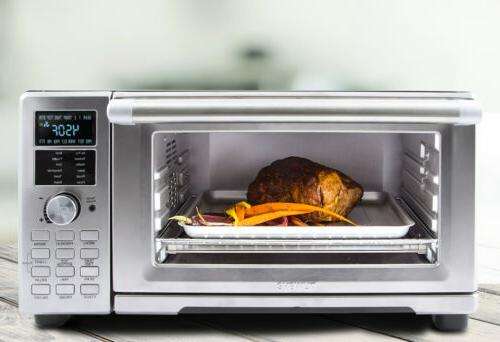 NuWave Fryer/Toaster Oven 4-Piece Ceramic