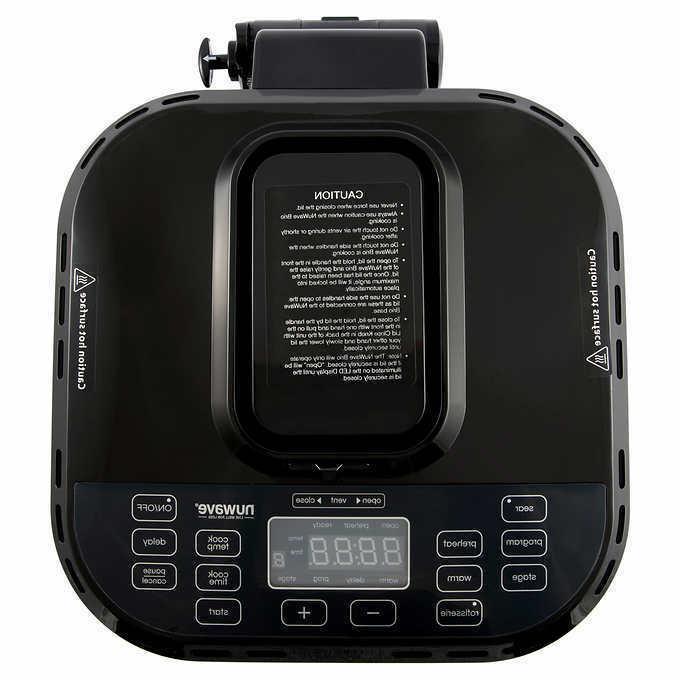 Digital Fryer, 10 Qt Capacity, 37101