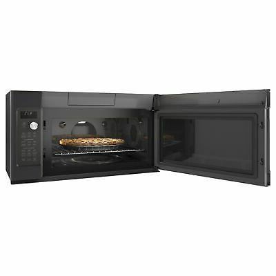 GE Cu. Ft. Microwave