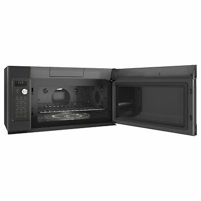 GE Cu. Ft. Convection Microwave Oven