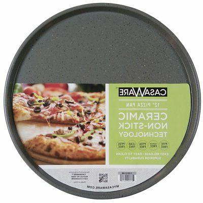 casaWare Pizza/baking Pan 12-inch