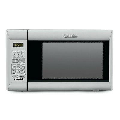 Cuisinart CMW-200 1.2 Foot Convection Microwave Oven with