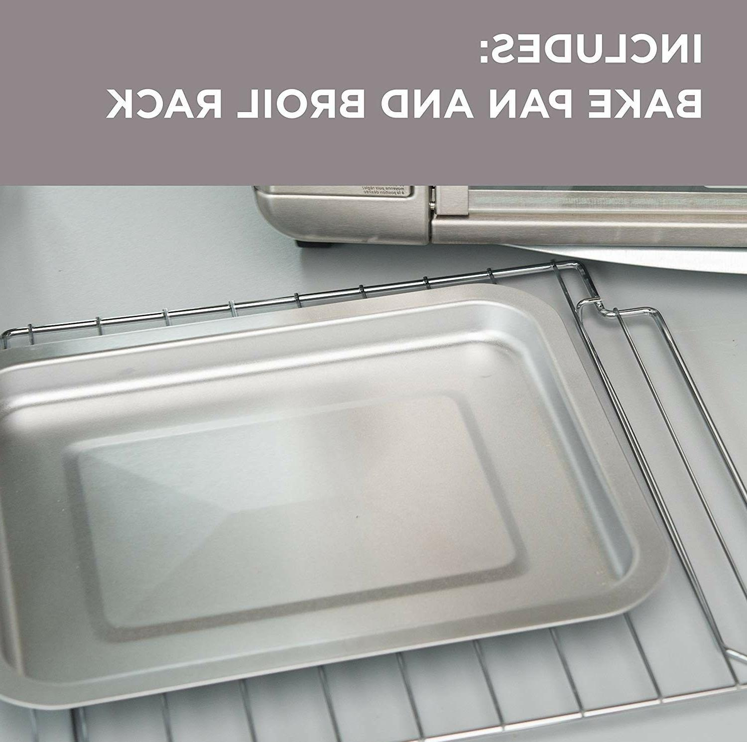 Commercial Oven Convection Toaster