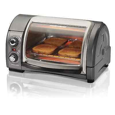 Commercial Toaster Oven Convection Kitchen Stainless Steel
