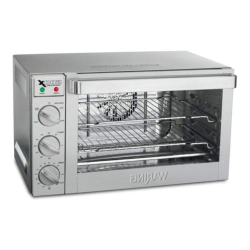 Waring Commercial WCO500X Pan Sized Oven