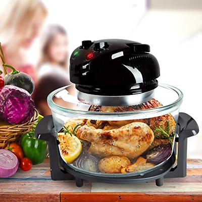 NutriChef Oven Air Fryer