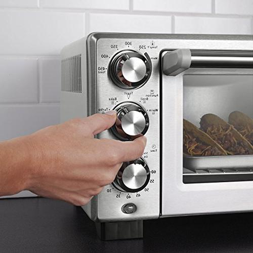 Oster Convection Oven Stainless Steel,