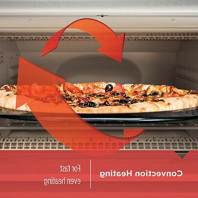 Convection Oven Stainless Steel Cooking Kitchen