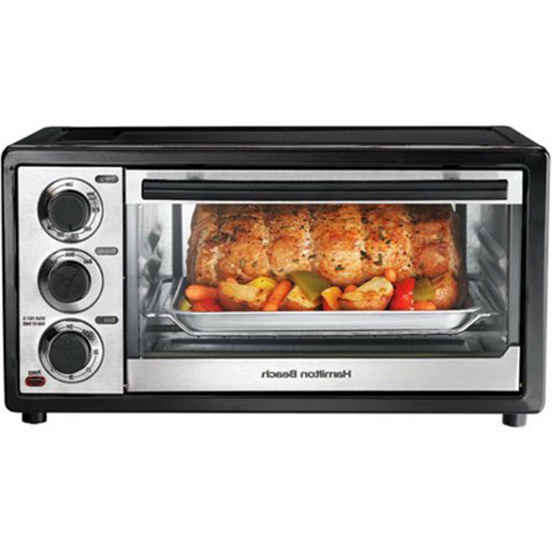 Hamilton Oven Toaster Slice