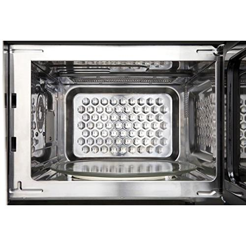 Daewoo KOC-9Q4DS Convection Oven Cu. 900W Stainless