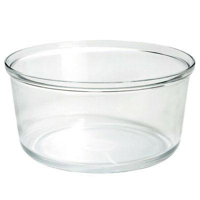 convection oven replacement glass bowl to 2000xr