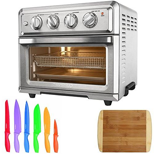 convection toaster oven air fryer