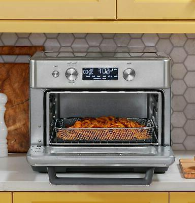 GE Oven Air - Stainless Steel