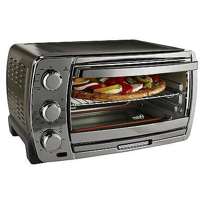 Toaster Oven, TSSTTVSK02