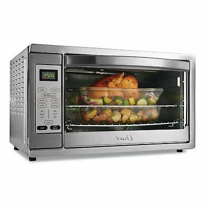 countertop 6 slice convection toaster