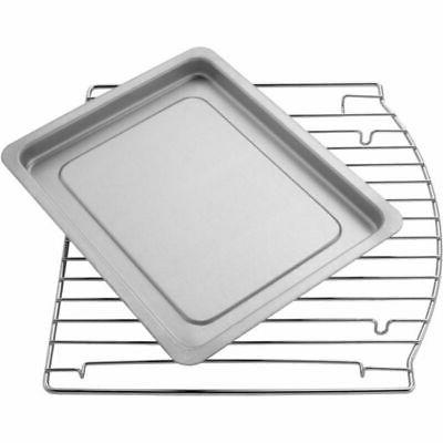 Oster Countertop 6-Slice Convection Steel