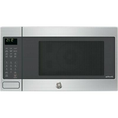 countertop convection microwave stainless steel