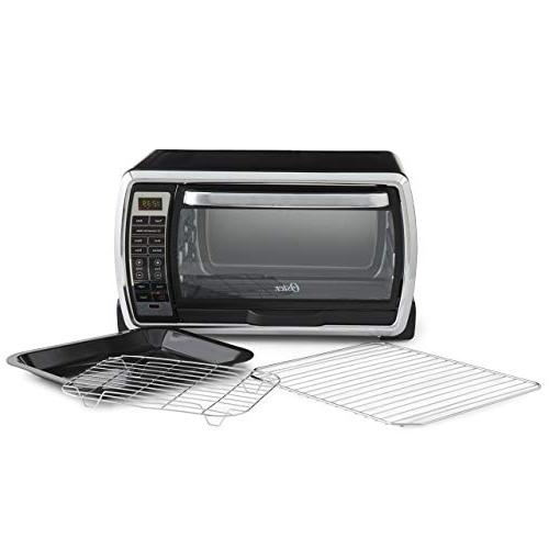 Oster Digital Convection Toaster Slice,