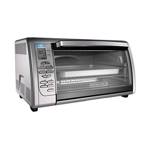 countertop convection toaster oven