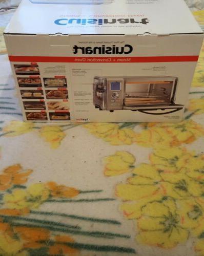 Cuisinart Combo Oven