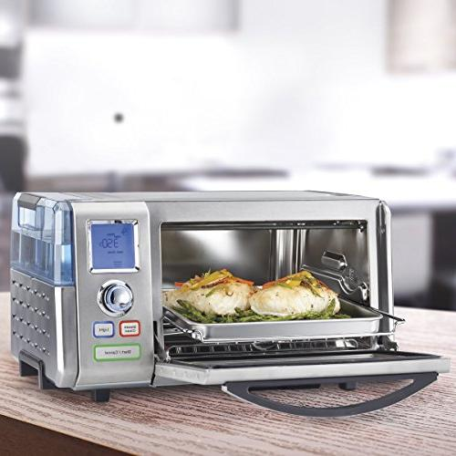 Cuisinart CSO-300N Convection Oven, Stainless