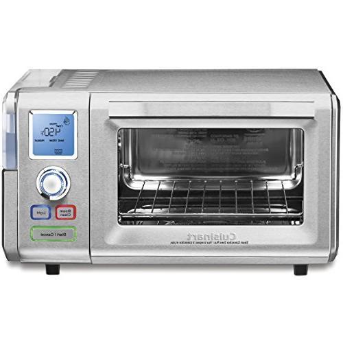 Cuisinart Oven, Stainless Steel