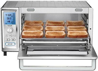 Cuisinart Toaster Convection Rotisserie Functions