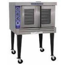 Bakers Pride Cyclone GDCO-G1 Full Size Single Gas Convection