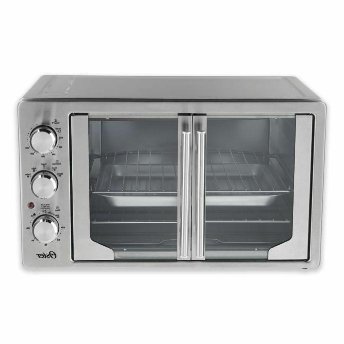 Oster Door Oven with Charcoal