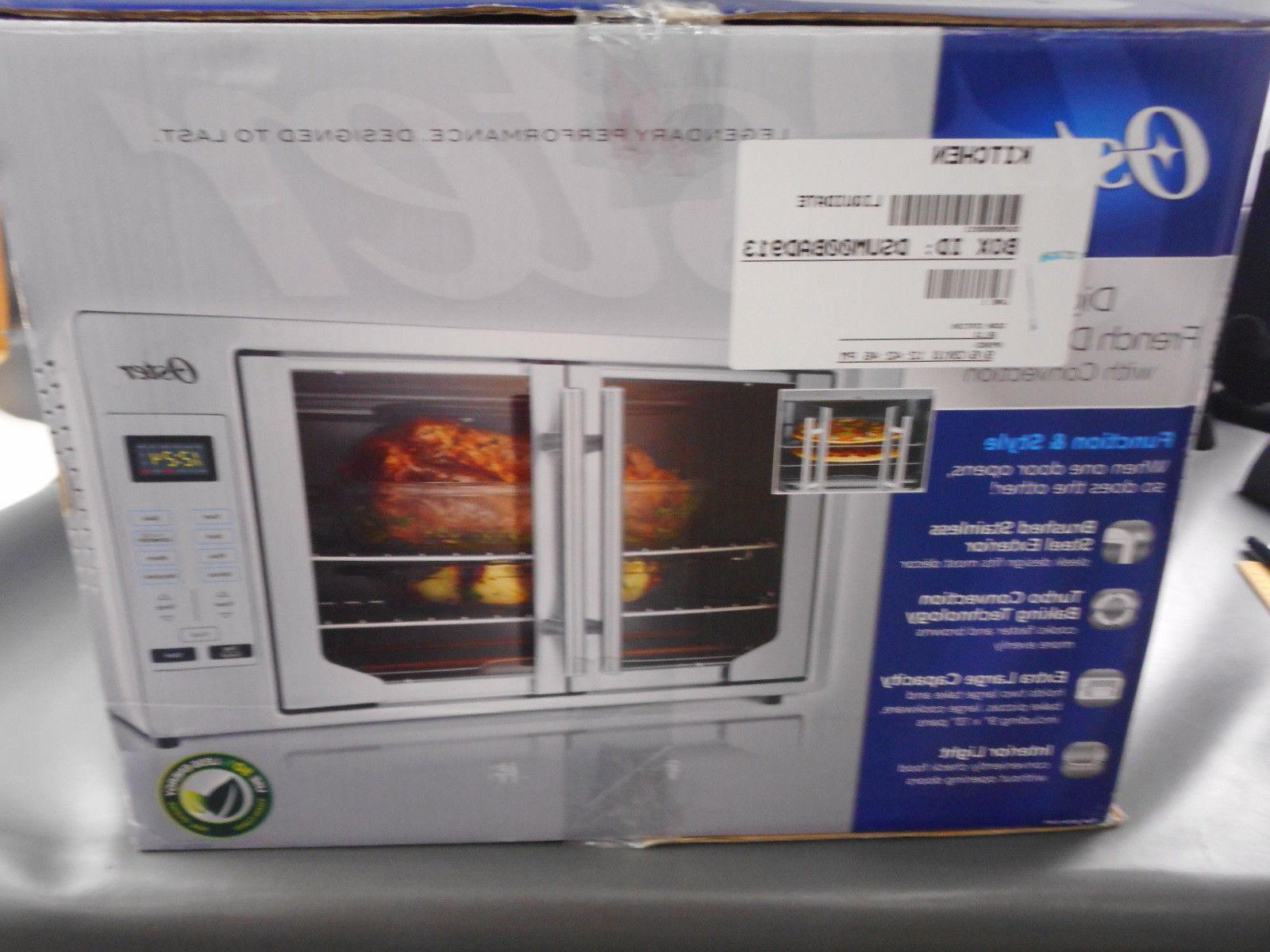 Oster Oven convection New