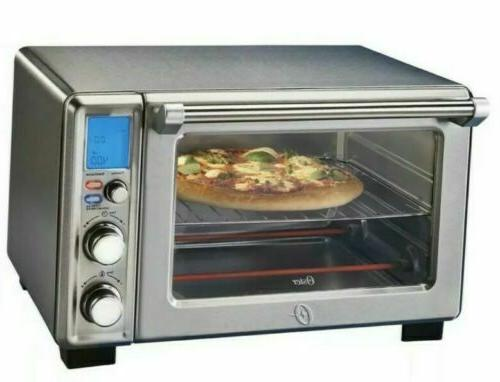 Oster Stainless Steel Countertop Turbo Convection Oven