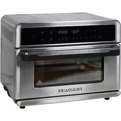 Frigidaire EAFO109-SS QT 1800 Watt Digital Oven
