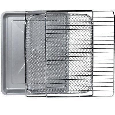 Frigidaire EAFO109-SS 1800 Watt XL Digital Fryer Oven