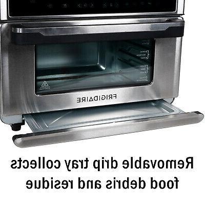 Frigidaire EAFO109-SS 1800 XL Digital