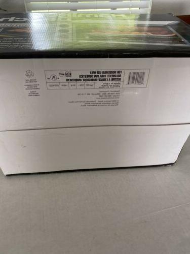 Hamilton Roll Top Toaster Oven 31177