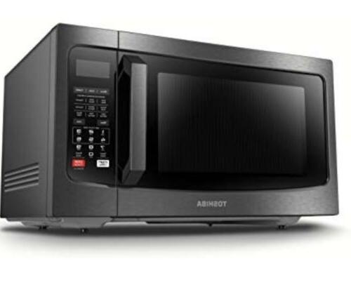 Toshiba EC042A5C-BS Oven w/ Convection Smart and
