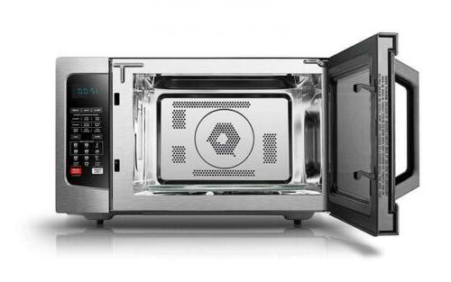 Toshiba with Convection Function Smart Sensor and...