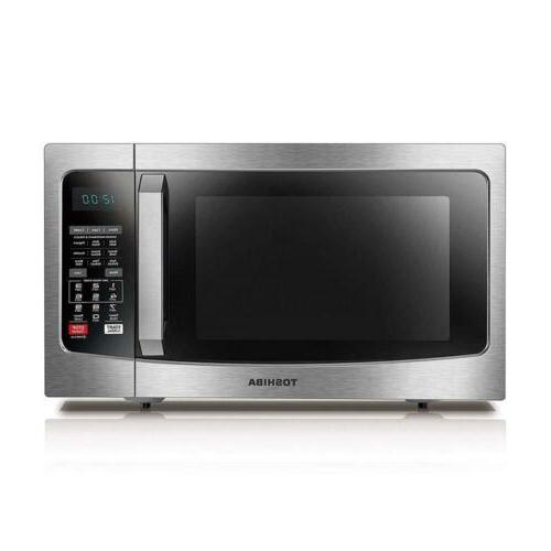ec042a5c ss microwave oven with convection function