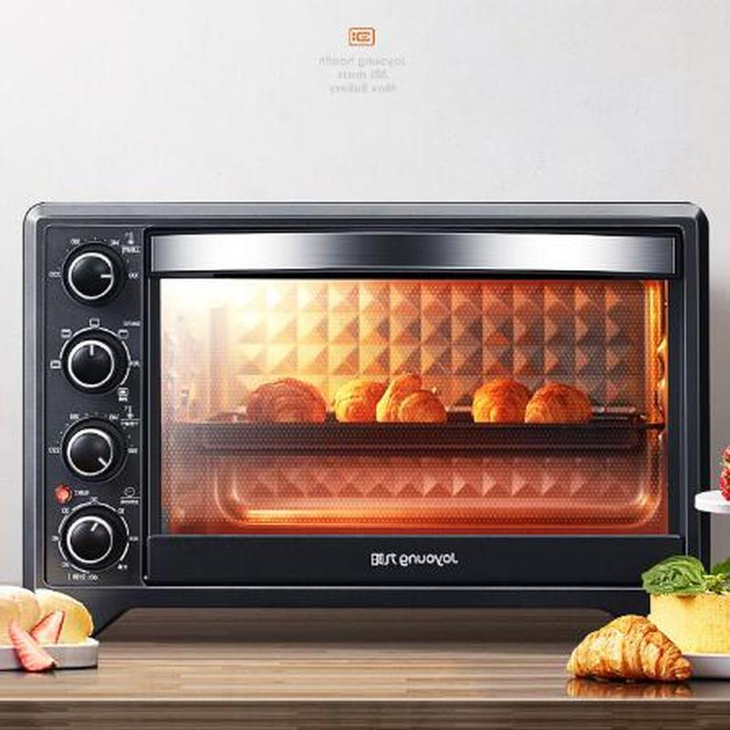 Electric Small Automatic Cake <font><b>Toaster</b></font>