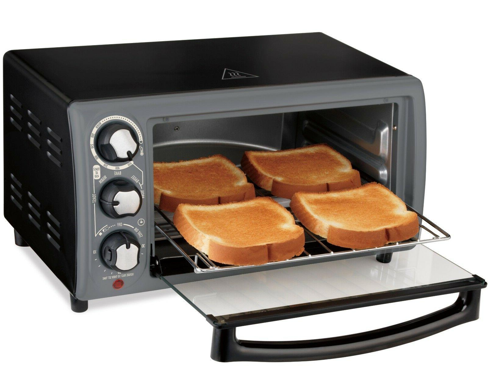 Electric Toaster Fryer Roaster Reducer Toast