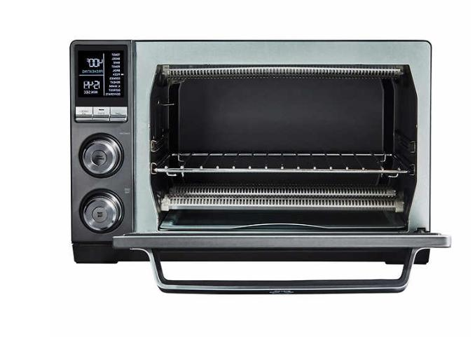 Calphalon Electrics Convection Toaster Countertop Oven and Dehydrate