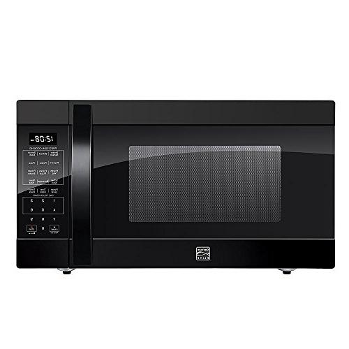 elite counter microwave oven
