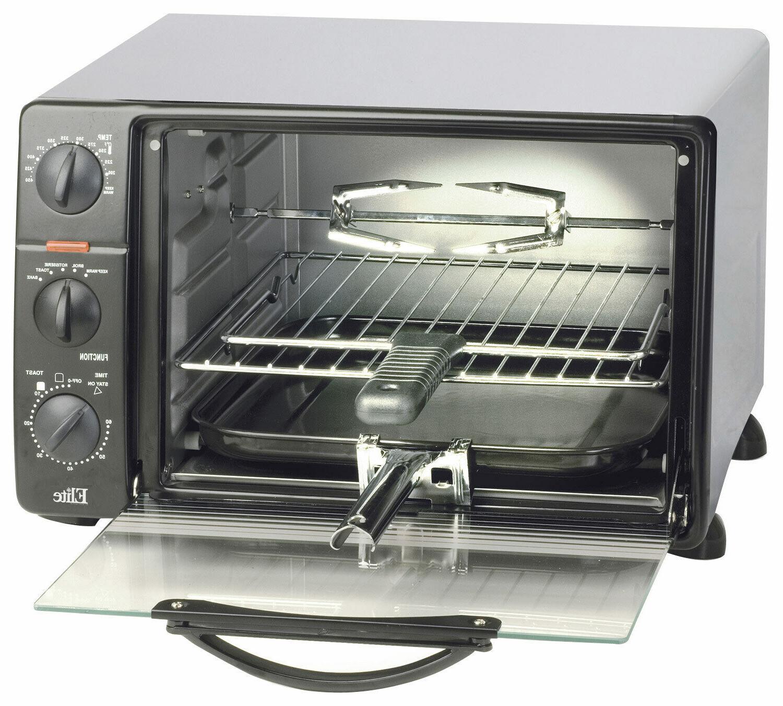 Elite - Cu. Oven Broiler