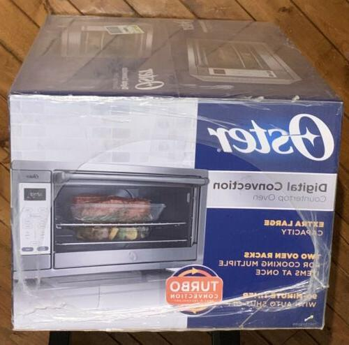 Kitchen Oster Broil Pizza